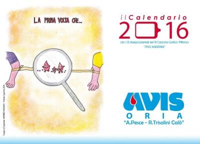 AVIS_Comunale_ORIA-Calendario_2016-Copertina